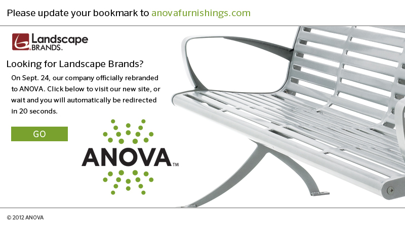 Looking For Landscape Brands? | ANOVA